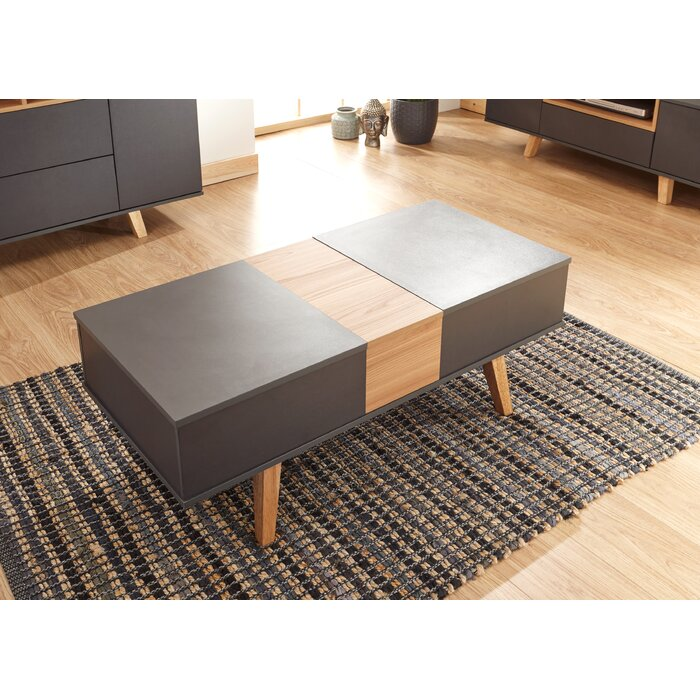 Cosmia Lift Top Coffee Table