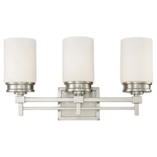 Ridley 3-Light Vanity Light