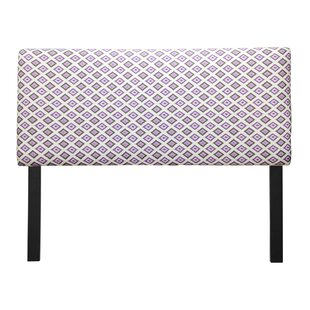 Looking for Ali Carnival Grape Upholstered Panel Headboard by Sole Designs