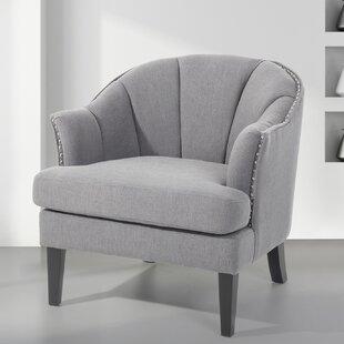 Christal Armchair