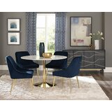 Chilmark 3 Piece Dining Set by Everly Quinn