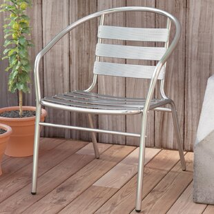 Gillett Stacking Patio Dining Chair