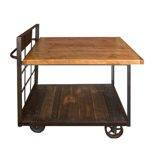 Jambusaria Vintage Factory Dining Table