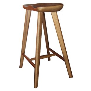 Meredith 24 Bar Stool by Foundry Select
