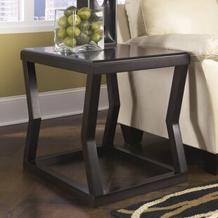 Parodi End Table by Latitude Run