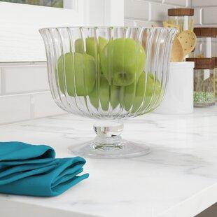 Stripling Trifle Serving Bowl