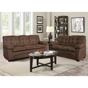 Top Reviews Pangburn 2 Piece Living Room Set by Red Barrel Studio Reviews (2019) & Buyer's Guide