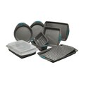 10-Piece Non-Stick Bakeware Set - Buy it while supplies last