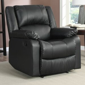 Clyde Manual Recliner : contemporary recliner chairs - islam-shia.org