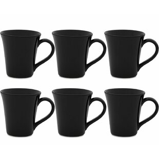 Hengrove Coffee Mug (Set of 6)
