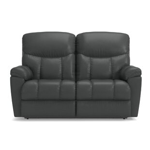 Check Prices Morrison Reclining Loveseat by La-Z-Boy Reviews (2019) & Buyer's Guide