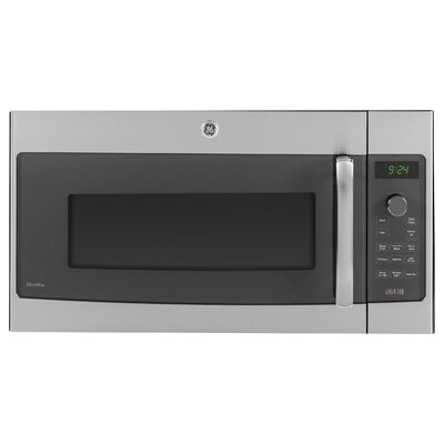 Over The Range Microwave With Advantium Technology