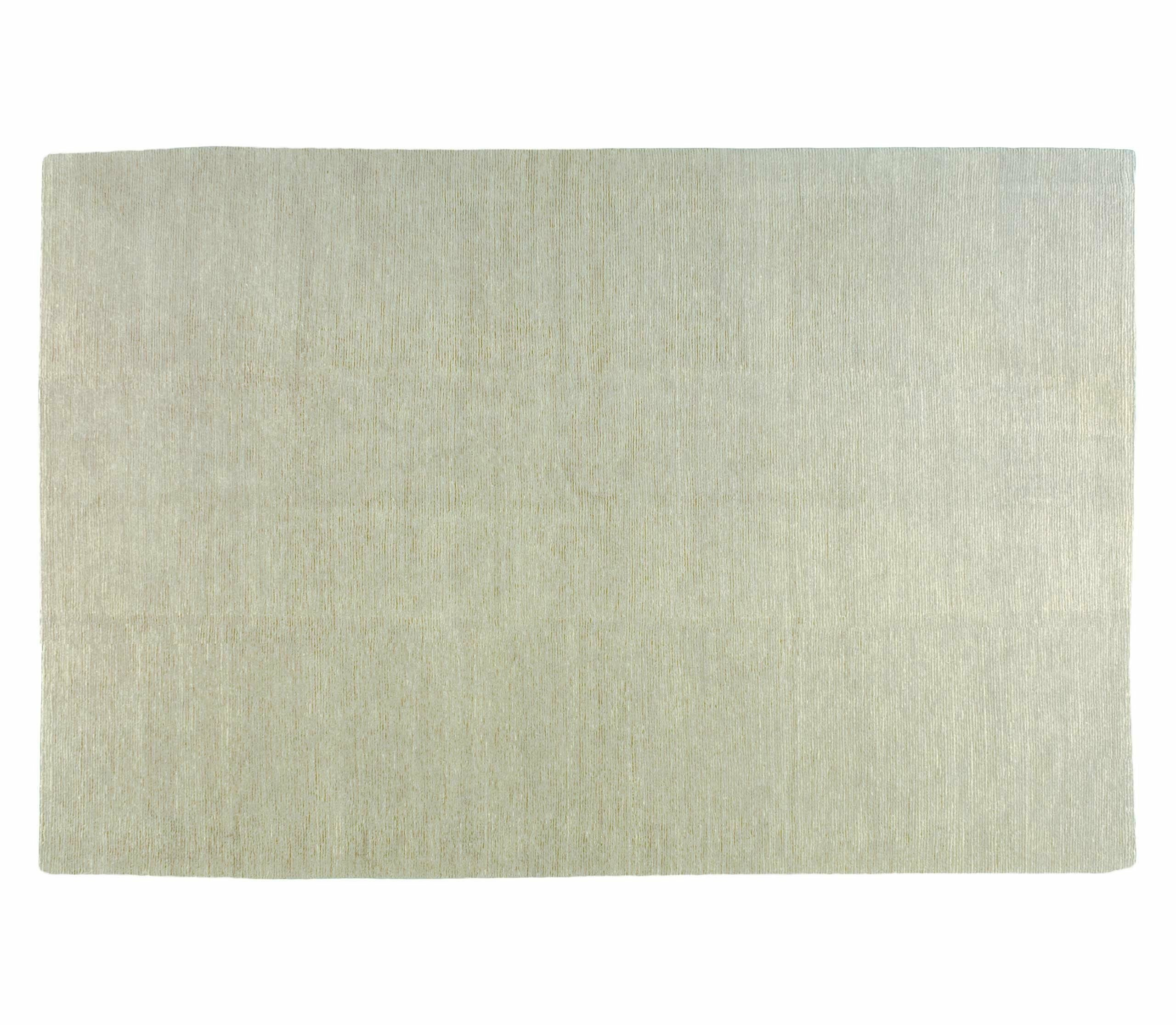 Tufenkian Hand Knotted Wool Gray Area Rug Wayfair