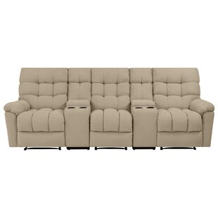 Online Reviews Maus Reclining Sofa by Red Barrel Studio Reviews (2019) & Buyer's Guide