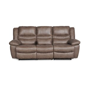 Margert Reclining Sofa by Darby Home Co