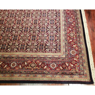 American Home Rug Co Signature Legacy Hand Knotted Navy Burgundy Rug American Home Rug Co Rug Size Runner 2 6 X 8 Dailymail