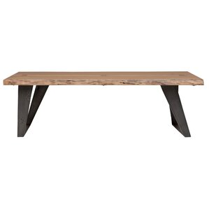 Espinoza Coffee Table by Union Rustic