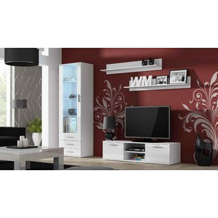 Jedicke Entertainment Center for TVs up to 58