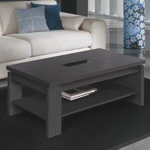 Tieman Coffee Table with Lift Top by Brayden Studio
