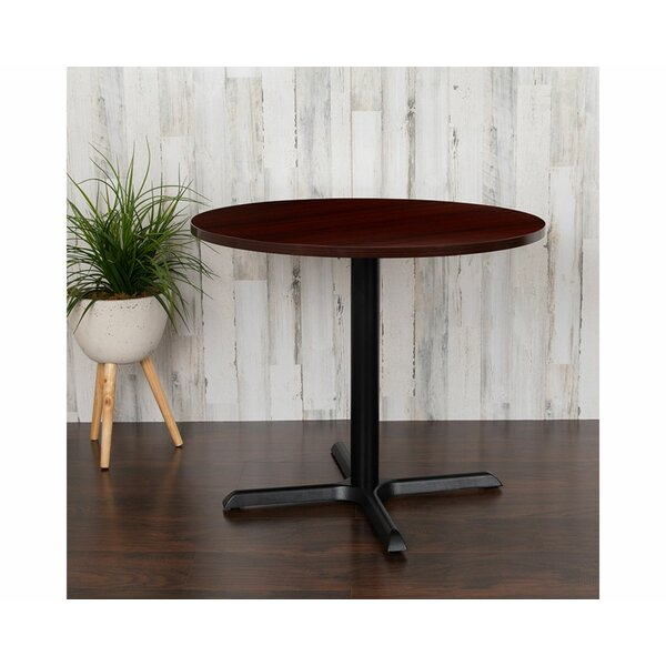 Round Office Table And Chairs Wayfair