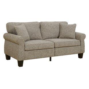 Felton Transitional Sofa