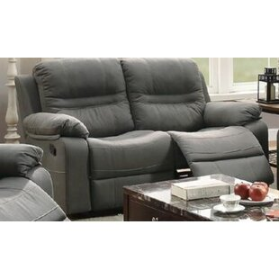 Summerall Motion Reclining Loveseat