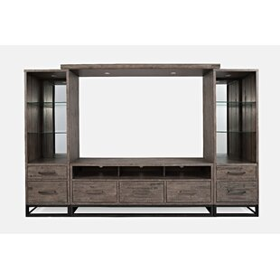 Savings Nina Entertainment Center for TVs up to 65 by 17 Stories Reviews (2019) & Buyer's Guide