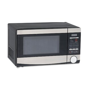 18 0.7 cu.ft. Countertop Microwave