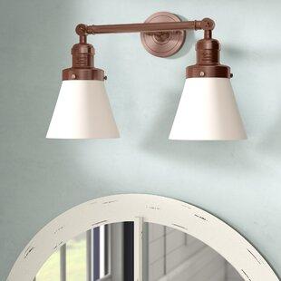 Gehring Fixture 2-Light Vanity Light
