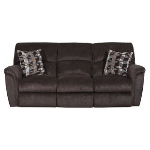 Shop Boadicea Reclining Sofa by Red Barrel Studio