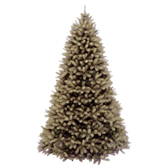 Artificial Christmas Tree Branches.Downswept Douglas Green Fir Artificial Christmas Tree