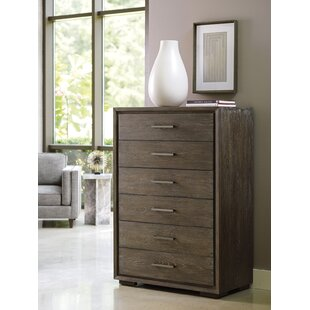 Santana Montara 6 Drawer Chest