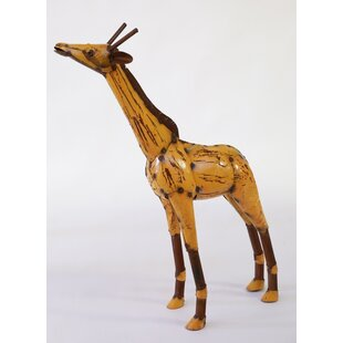 Well known Giraffe Statue | Wayfair HT55