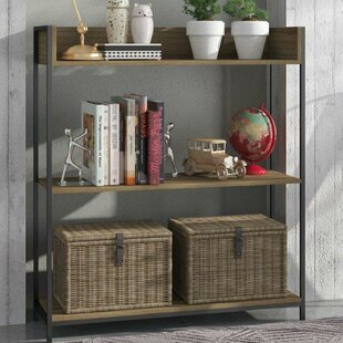 Looking for Blaire Standard Bookcase ByIvy Bronx