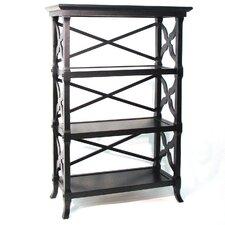 Baron 47 Etagere Bookcase by Wayborn