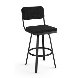 Sedbergh 30 Swivel Bar Stool Orren Ellis