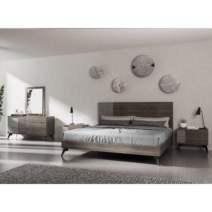 Bayport Italian Platform Bed