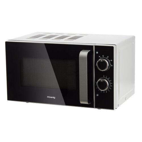 Freistehende Mikrowelle 20 L| 700 W ClearAmbient | Küche und Esszimmer > Küchenelektrogeräte > Mikrowellen | ClearAmbient