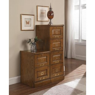 Angeline Vertical File Cabinet Set
