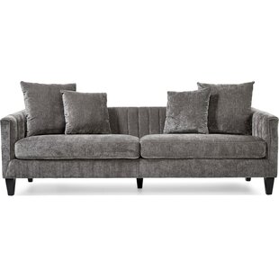 Affordable Celeste Chesterfield Sofa by Elle Decor Reviews (2019) & Buyer's Guide