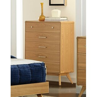 Retford 5 Drawer Chest