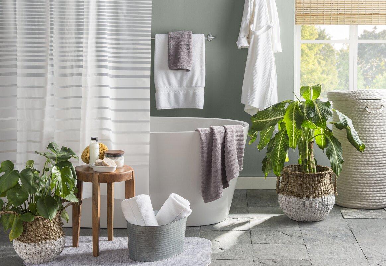 Style selections eva peva print multi fish shower curtain at lowes com -  Peva Shower Curtains By Bath Bliss Peva Stripe Design Shower Curtain Set U0026 Reviews Wayfair