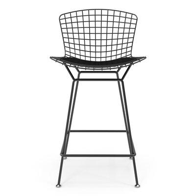 Sensational Comm Office Maen 265 Bar Stool Color Black Counter Stool 26 Lamtechconsult Wood Chair Design Ideas Lamtechconsultcom