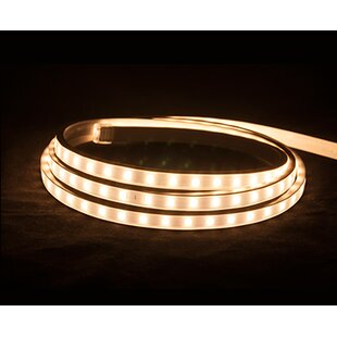 Reviews 18 ft. LED Rope Light By The Holiday Aisle