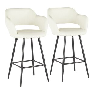 Seal rock 26 Bar Stool (Set of 2)