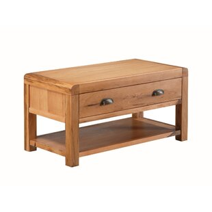 Ferrell Coffee Table With Storage By Brick