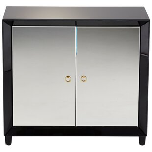 Omar 2 Door Accent Cabinet by Cyan Design