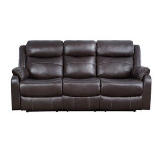 Look for Erkson Reclining Sofa by Red Barrel Studio Reviews (2019) & Buyer's Guide