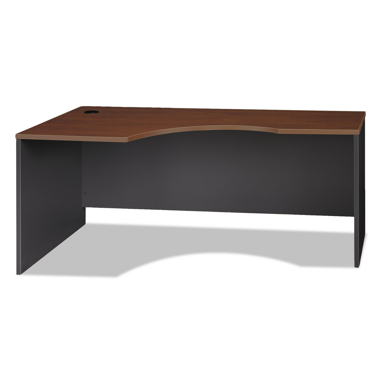 Bush Business Furniture Series C Left Desk Wayfair