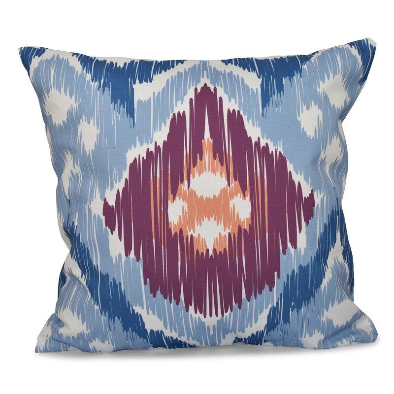 Eudora Original Outdoor Throw Pillow Reviews Allmodern